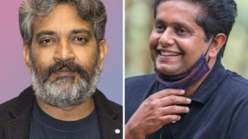 SS Rajamouli sends a personal message to Drishyam 2 director Jeethu Joseph; says the film is 'world standard'