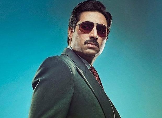 Ajay Devgn presents Abhishek Bachchan starrer The Big Bull releasing on April 8, 2021 on Disney+ Hotstar VIP