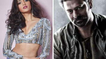 KGF actress Srinidhi Shetty to have a special dance number in Prabhas' Salaar