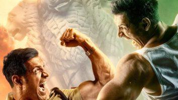 John Abraham starrer Satyameva Jayate 2 to release on May 13, 2021