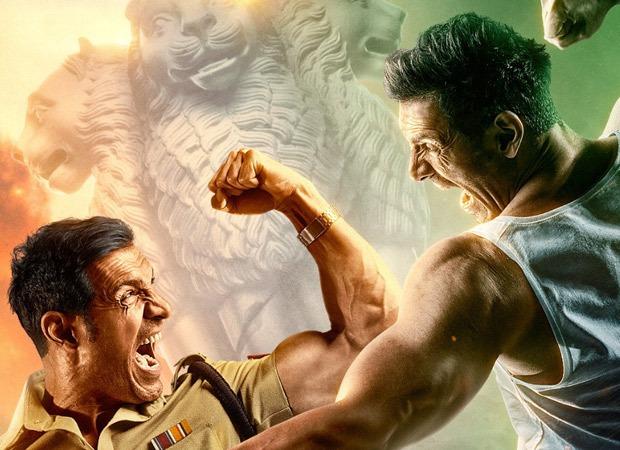 John Abraham starrer Satyameva Jayate 2 to release on May 13, 2021 : Bollywood News – Bollywood Hungama