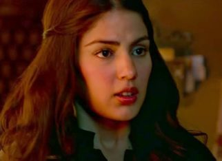 Chehre trailer: Rhea Chakraborty makes an appearance; Producer Anand Pandit says she will always be an integral part of the film