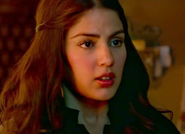 Chehre trailer: Rhea Chakraborty makes an appearance; Producer Anand Pandit says she is an integral part of the film - Bollywood Hungama