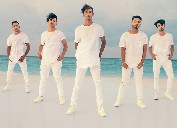 Dance group MJ5 forays into music with the song 'Bawaal'