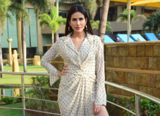 """""""There are a lot of running, fight and shooting sequences in the series""""- Sonnalli Seygall on Vikram Bhatt's Anamika"""
