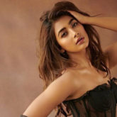 """""""I always get nostalgic about my Miss Universe India days""""- Pooja Hegde ahead of walking the ramp for Lakme Fashion Week"""