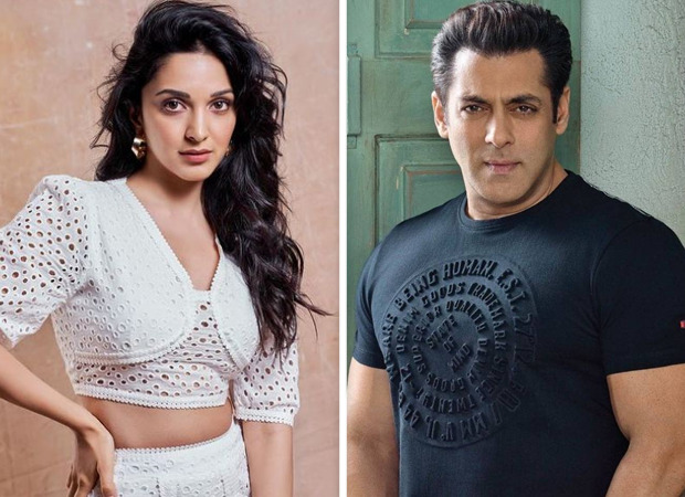 Kiara Advani reveals the best advice she ever got came from Salman Khan