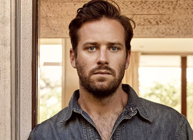 Armie Hammer being probed by LAPD amid rape allegation