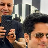 Fardeen Khan's new look revealed as he preps for his Bollywood comeback