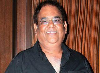 Satish Kaushik hospitalised days after testing positive for COVID-19