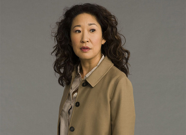 Sandra Oh gives impassioned speech at Stop Asian Hate rally in Pittsburgh following tragic Atlanta spa shootings