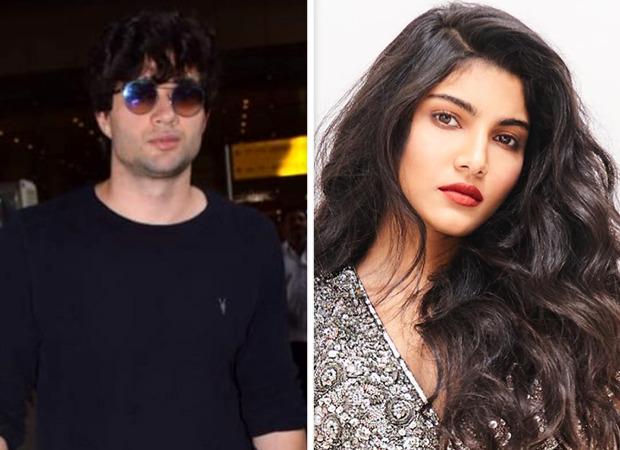 अवनीश बड़जात्या की फिल्म में सलमान खान की भतीजी अलिज़ेह अग्निहोत्री के साथ डेब्यू करने वाले सनी देओल के बेटे राजवीर देओल