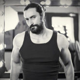 """""""It is exciting for an actor to physically transform for a role""""-Kunal Kapoor"""