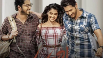 Pooja Hegde is delighted as her film Maharshi with Mahesh Babu wins two National Awards