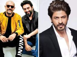 Vishal-Shekhar to compose music for Shah Rukh Khan's Pathan; confirms Vishal Dadlani