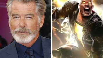 Pierce Brosnan to play Dr. Fate in Dwayne Johnson starrer Black Adam