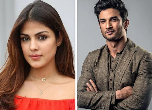 Supreme Court refuses to cancel Rhea Chakraborty's case against Sushant Singh Rajput's sister; CBI to investigate