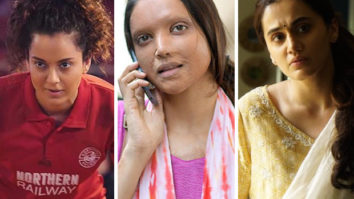 FilmFare Awards 2021: Battle of Best Actresses – Will Kangana Ranaut beat Deepika Padukone or Taapsee Pannu emerge the winner?
