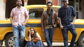"Nawazuddin Siddiqui's first music video ""Baarish Ki Jaaye"" out now!"