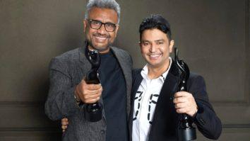 Bhushan Kumar & Anubhav Sinha's Thappad wins Taapsee Pannu a Filmfare award for Best Actor-Female