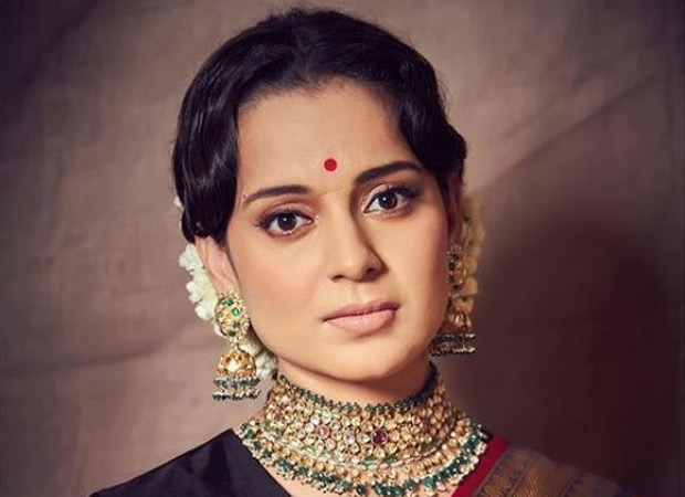 Kangana Ranaut announces Vote For Thalaivi campaign; says people will get to decide promotions and campaigns for the film