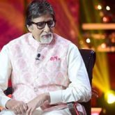 Amitabh Bachchan pours his heart out as he spends Holi by himself at home sitting in silence