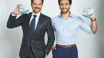 Mankind Pharma signs Anil Kapoor and Ranveer Singh as brand ambassadors of Health OK