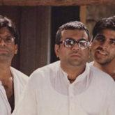 """What a film we made,"" says Suniel Shetty as Hera Pheri completes 21 years; Akshay Kumar responds"