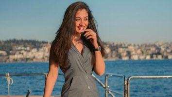 Yeh Jaadu Hai Jinn Ka fame Aditi Sharma shares aesthetic pictures from her recent trip to Turkey