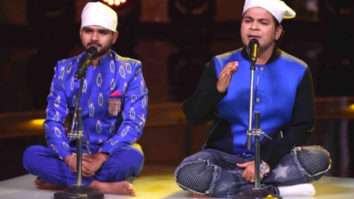 """I felt you sounded like AR Rahman,"" said Mika Singh to Ankit Tiwari for his Sufi performance on Indian Pro Music League"