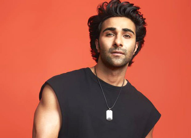 """I want the audience to love me, appreciate my performance,"" says Aadar Jain on Hello Charlie"