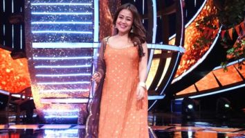 """It's the first time that I will be listening to Ramleela"", says Neha Kakkar on Indian Idol 12"