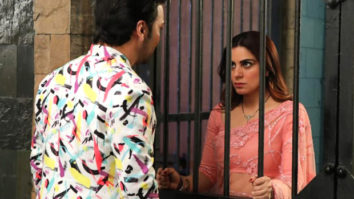 """""""Such sequences are challenging and a true test of an actor's calibre,"""" reveals Shraddha Arya of Kundali Bhagya"""