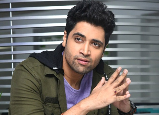 """""""This is the best response I've ever had to any of my work"""" - Adivi Sesh"""