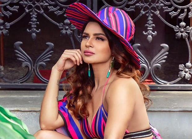 Aashka Goradia bids goodbye to showbiz; the actress wants to pursue another career (1)