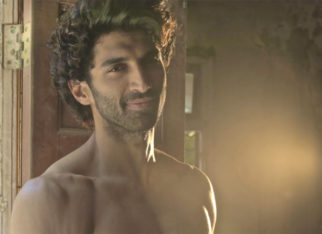 Aditya Roy Kapur sets up a gym in his Mumbai home as he bulks up for OM - The Battle Within