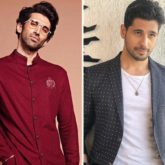 Aditya Roy Kapur to replace Sidharth Malhotra in Thadam remake
