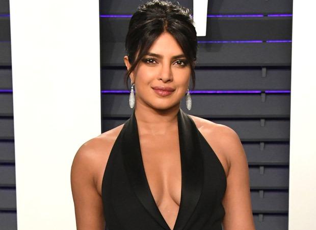 After announcing Oscar 2021 nominations, Priyanka Chopra to present at BAFTA Awards