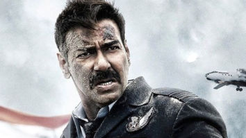 Ajay Devgn-starrer Bhuj – The Pride Of India to release online on Independence Day 2021?