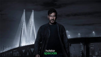 Ajay Devgn to make digital debut on Disney+ Hotstar VIP with remake of Idris Elba starrer Luther, titled Rudra – The Edge of Darkness