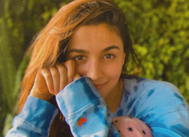 Alia Bhatt tests negative for COVID-19, shares sunkissed photo
