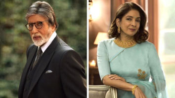 Amitabh Bachchan recommended Neena Gupta for the role in Goodbye