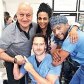 Anupam Kher exits NBC medical drama New Amsterdam as a series regular