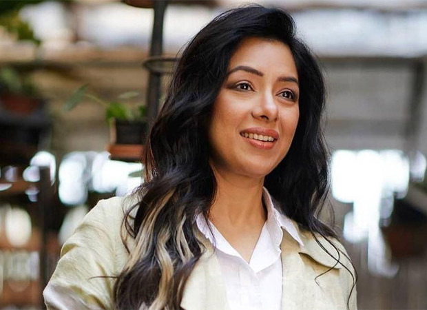 Anupama's Rupali Ganguly opens up after testing Covid positive