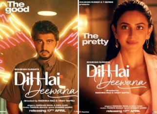 Arjun Kapoor and Rakul Preet Singh to feature in T-Series' upcoming music video, 'Dil Hai Deewana'
