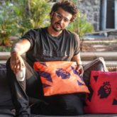 Arjun Kapoor says Mohit Suri always had faith in him as they reunite for Ek Villain Returns