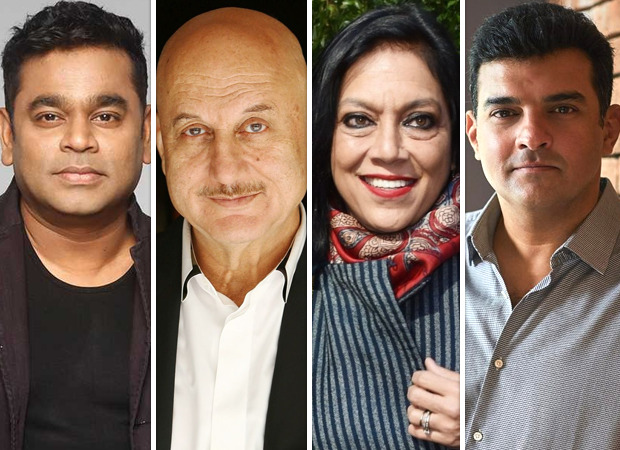 BAFTA announces jury for Breakthrough India 2021; AR Rahman, Anupam Kher, Mira Nair, Siddharth Roy Kapur amongst the jurors