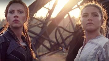 BLACK WIDOW: Scarlett Johansson's Natasha Romanoff has unfinished business in new action packed trailer