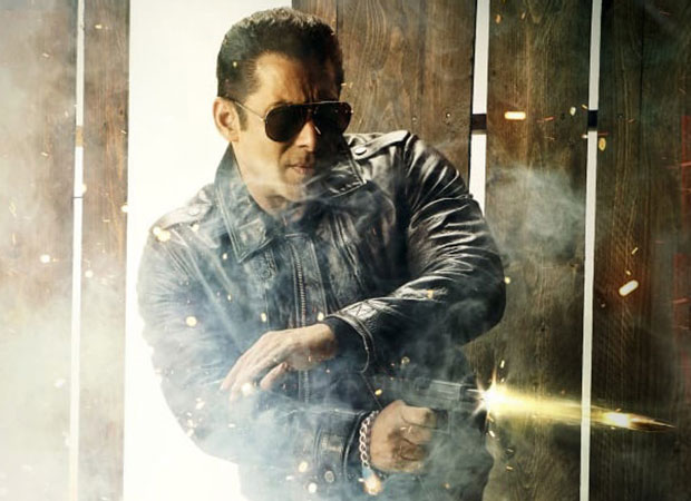 CUT: Salman Khan to release Radhe's first trailer and poster: Your Most Wanted Bhai Tomorrow: Bollywood News