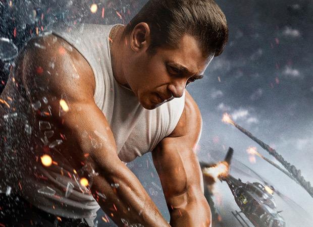 BREAKING: राधे के लिए सलमान खान ने दी हाइब्रिड रिलीज़ का विरोध;  फिल्म इस ईद को 13 मई को रिलीज होगी